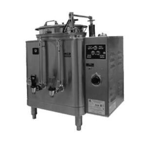 Grindmaster cecilware 7716e Electric Single Midline Heat Exchange Coffee Urn