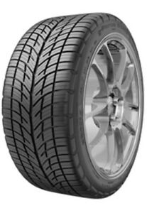 Bf Goodrich G force Comp 2 A s 235 45zr17 xl Tire