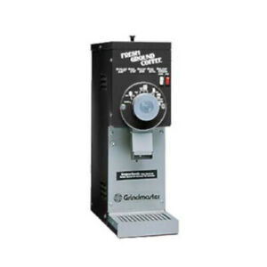 Grindmaster cecilware 835s 7 Wide Space Saver Retail Coffee Grinder
