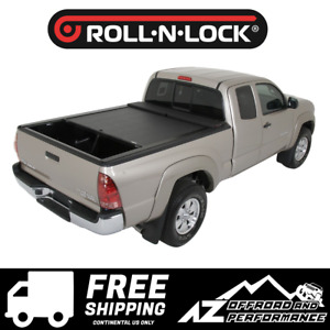 Roll N Lock M Series Retractable Cover For 05 15 Toyota Tacoma 6 Lg502m
