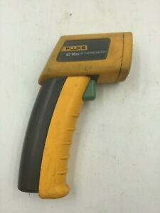 Fluke 62 Mini Ir Laser Infrared Thermometer