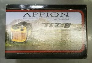 Brand New Appion Tez8 Two Stage Vacuum Pump
