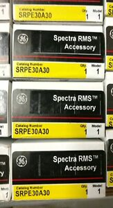Ge Spectra Srpe30a30 30amp Circuit Breaker Rating Plug Brand New In Box