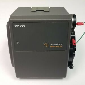 Ge Healthcare P 960 Akta Sample Pump Fplc Amersham 18 6727 00