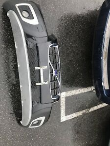 2008 2016 Front Bumper Cover For Volvo Xc70 Completely 39883942
