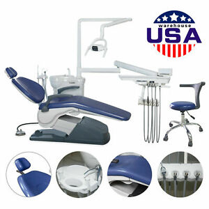 Usa Dental Unit Chair Tj2688 4h Computer Controlled Dentist Chairs Ship To Door