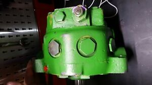 Reman Hydraulic Pump For John Deere Tractor 4040 4230 4240 4320 4430 4440