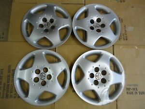 03 04 05 06 07 08 Toyota Corolla Wheel Cover Hubcap Oem Used 15