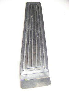 1972 1980 Dodge Truck Gas Pedal Oem Power Wagon Ramcharger Little Red 77 78 79