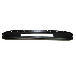 Front Bumper Face Bar For 2007 2013 Chevrolet Silverado 15941837 Nsf