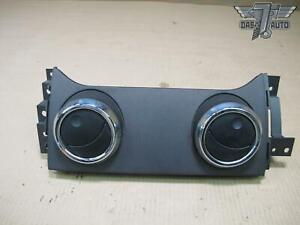 07 09 Ford Mustang Gt 4 6l V8 Center Dash Ac Vent 7r33 63044a92 A Oem