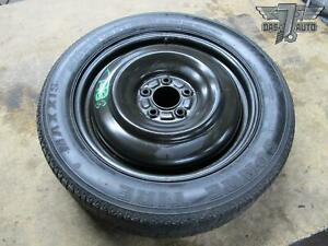 05 09 Ford Mustang Gt 4 6l V8 Compact Spare Tire Wheel T185 60 R17 9r33 1007 Oem