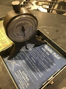 Erick Miracle Point Angle Finder Model 900