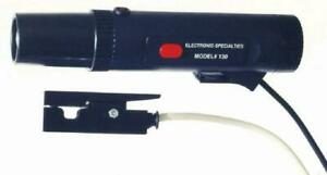 Electronic Specialties Esi 130 Self Powered Timing Light