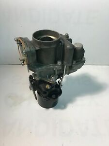 Rebuilt Carter 1 Barrel Model We Carburetor 1953 1958 Studebaker
