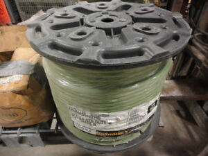 Single Welding Hose 1 4 Oxygen Hose Grade R Green Standard Duty 700 Roll