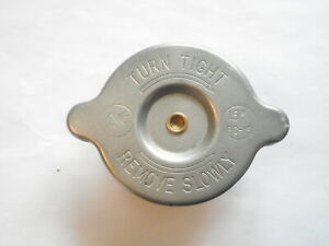 Oem Ac Rc 15 15lb Radiator Cap Camaro Chevelle Corvette 442 Gs Gto Big Ear