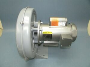 New Baldor Reliance Industrial Blower Motor 34n150s528g1 Inv 2