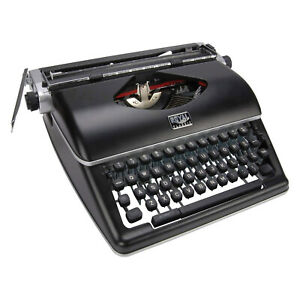 Royal Classic Manual Typewriter 79104p