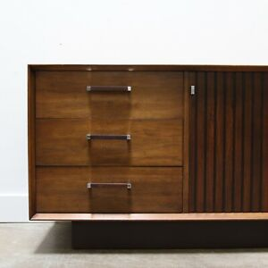 Mid Century Modern Credenza Sideboard By Lane Furniture