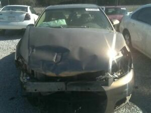 Console Front Floor Without Police Package Fits 06 Impala 135175