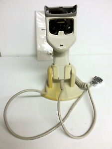 Bar Code Scanner Fujitsu Icl Point Of Sale Part No Pb600064 36
