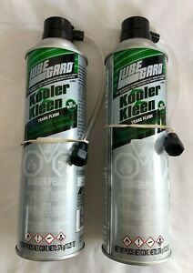 2 Lubegard Kooler Kleen Automatic Transmission Flush