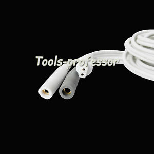 J Morita Root Zx Ii Probe Cord White Cable For Apex Locator Root Canal Finder