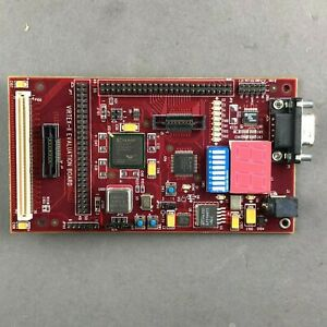 Avnet Xilinx Virtex ii 1000 Fpga Evaluation Board