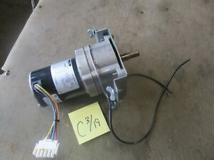 Used Ice Auger Motor For Cornelius Soda Machine Ed150 bch Ed300 Free Shipping