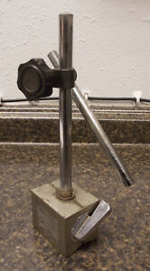 Fuji Magnetic Base Ba 1 Vintage Indicator Holder stand Nice