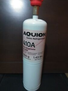 410 A Refrigerant 1 43 Lbs Can Integrated Feed Valve