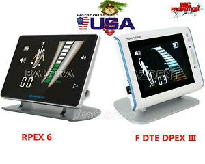 Lcd Screen Root Canal Apex Locator Finder Endodontic Dental Endo Measure