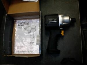 Craftsman Pro 875 51115 Air Impact 1 2 Like New