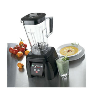Waring Mx1050xtx 64 oz Heavy duty Xtreme High power Blender
