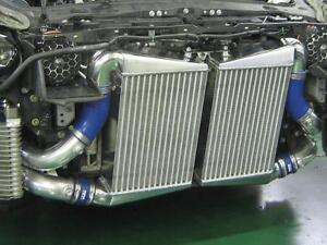 Hks Intercooler For 09 15 Nissan Gtr R35 Vr38dett Gt1000 Spec 13001 an015