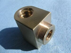 South Bend Lathe Heavy Ten 10 Cross Slide Feed Nut Pt65r1
