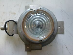 Nos 1965 1966 1967 1968 Ford Mustang Fairlane Utility Light Part C6az 15a700 a