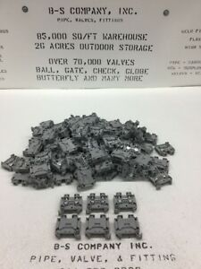 Phoenix Contact 3044199 Terminal Block Connector Feed Thru 4 16 Awg lot Of 20