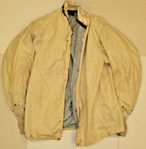 42x35 Globe Gxtreme Firefighter Turnout Jacket Coat Liner 6 Snap 2005 Jl 26