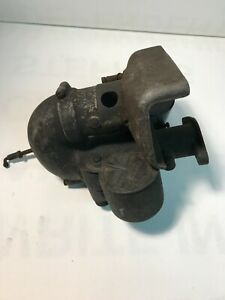 Tillotson Side Draft Mod 75 No 175 1916 Willys Overland Carburetor