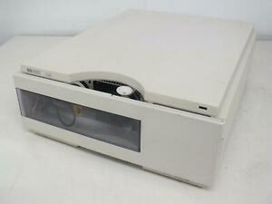 Hp Agilent 1100 Series G1315a Dad Hplc System Diode Array Detector