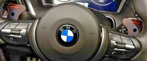 Ac Schnitzer Oem Steering Wheel Paddle Shifters G30 G31 G12 G32 F90 G01 G02 G05