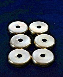 Brass Bed Parts Caps Replacements Finials Knobs Washers