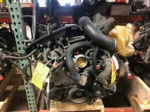 11 14 Mustang Gt Coyote 5 0l Engine Liftout Assembly