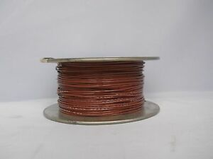 M22759 8 22 1 Nickle Plated Copper Mil Spec Wire 250 Ft 1 l