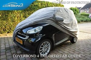 Coverking Coverbond 4 Custom Tailored Car Cover For Smart Fortwo