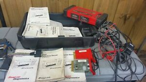 Snap On Mt2500 Diagnostic Scanner American