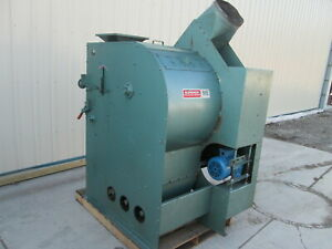 Superior Fractionating Aspirator 24 Inch Carter Day Seed And Grain Cleaner