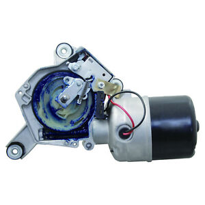 New Wiper Motor For Buick Cadillac Chevy Gmc Olds Pontiac W Concealed Wipers